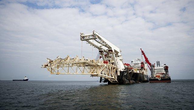 """Кијев: Изградња """"Северног тока 2"""" ће бити велики губитак за нас - 3% БДП-а"""