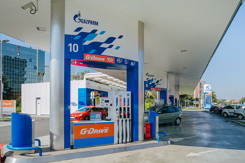 Више од 250.000 поклона за потрошаче на бензинским станицама НИС