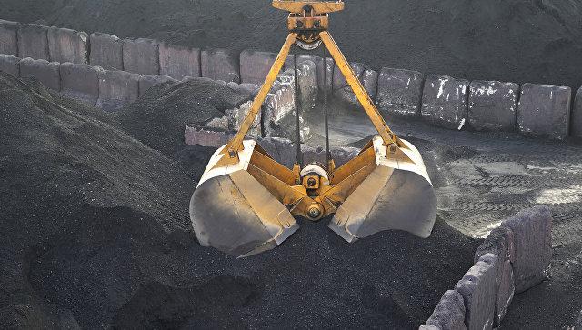 Русија остаје главни добављач угља Украјини
