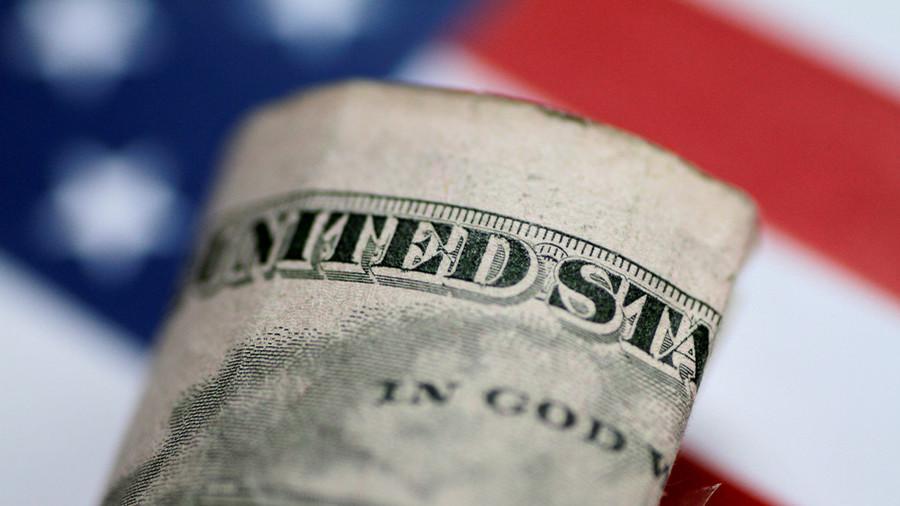 РТ: Русија прави план за ослобађање економије од америчког долара
