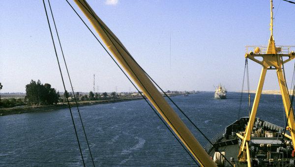 Русија, Индија и Иран стварају алтернативу Суецком каналу