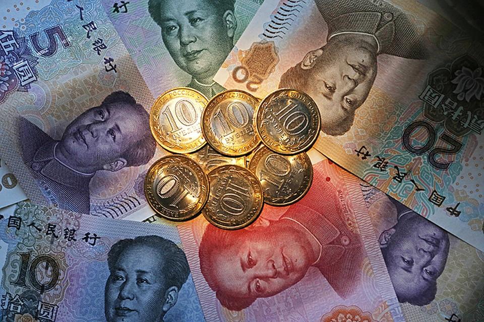 Русија и Кина би до краја године моглр потписати споразум о преласку на плаћање у националним валутама