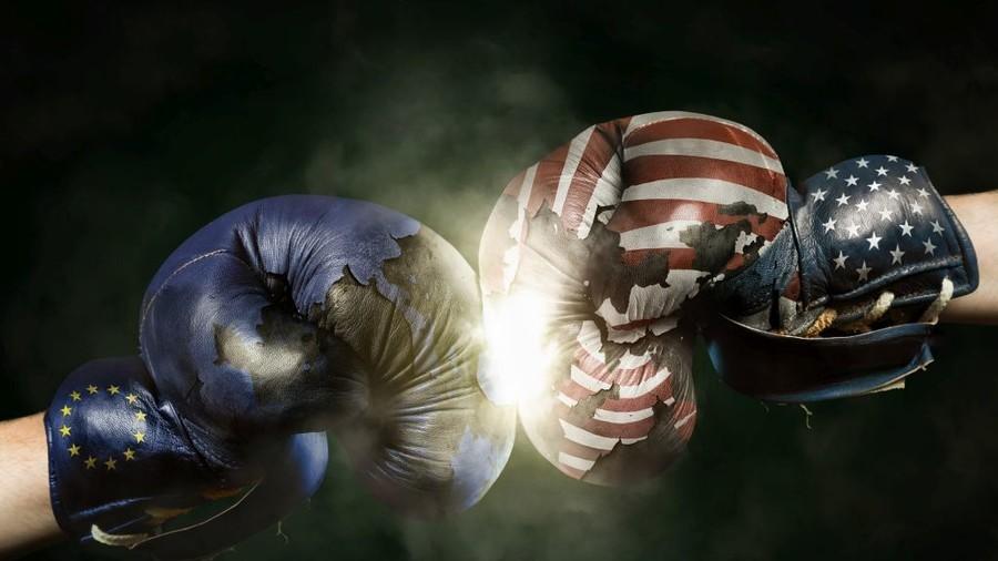 РТ: Нема добровољаца: Земље ЕУ се плаше притиска САД због алтернативног финансијског канала са Ираном