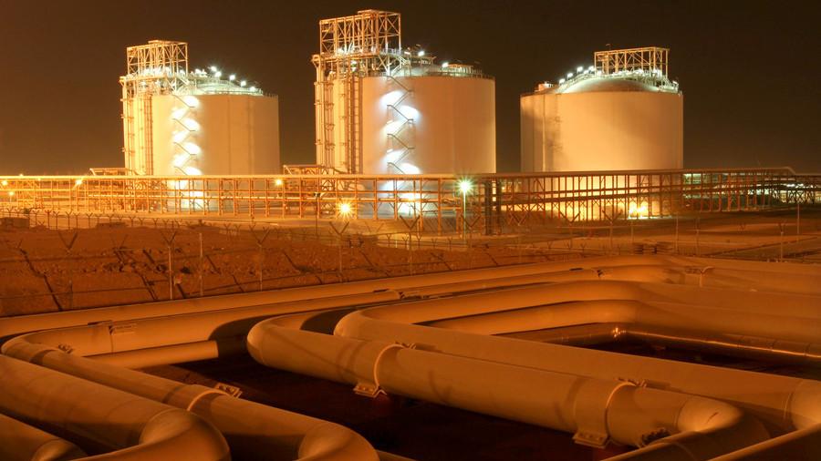 """РТ: Кина преузима ирански велики гасни пројекат од француског """"Тотала"""""""