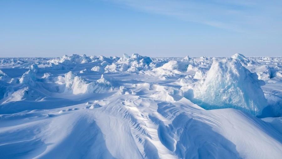 РТ: Русија ће уложити четири милијарде долара за изградњу арктичке луке дуж Северне морске руте