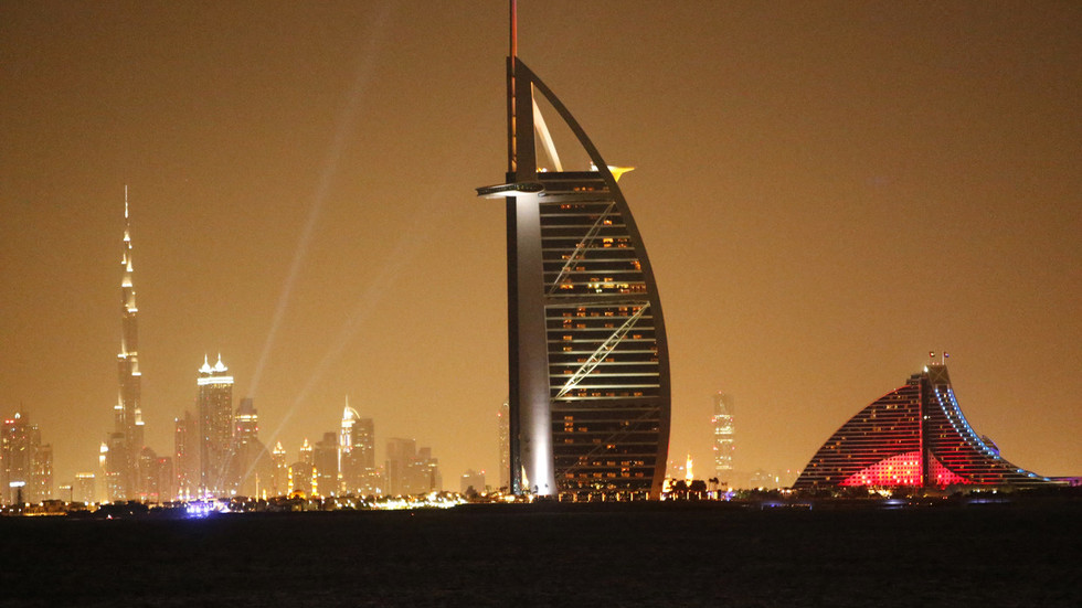 RT: Zbogom dolar: Indija i Ujedinjeni Arapski Emirati dogovorili trgovinu u domaćim valutama