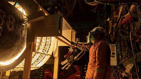 """ОМВ у пројекат """"Северни ток 2"""" до сада уложио 531 милион евра"""