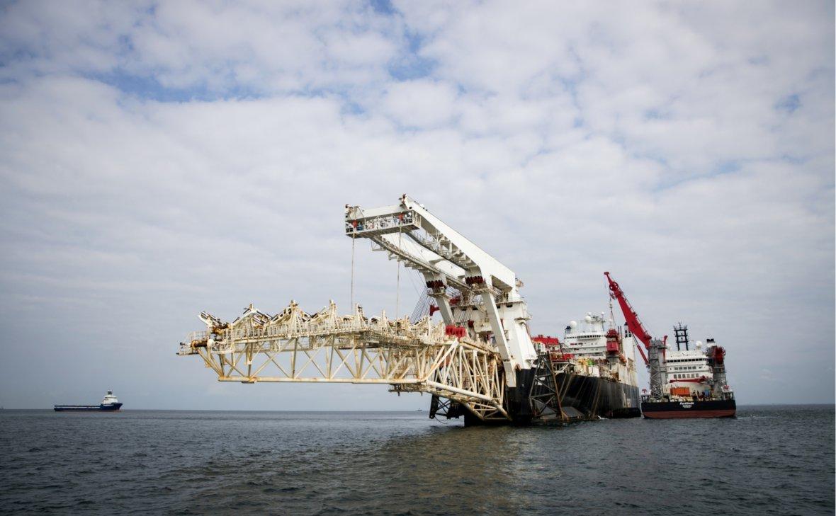 """Парламент ЕУ усвојио резочлуцију против изградње гасовода """"Северни ток 2"""""""