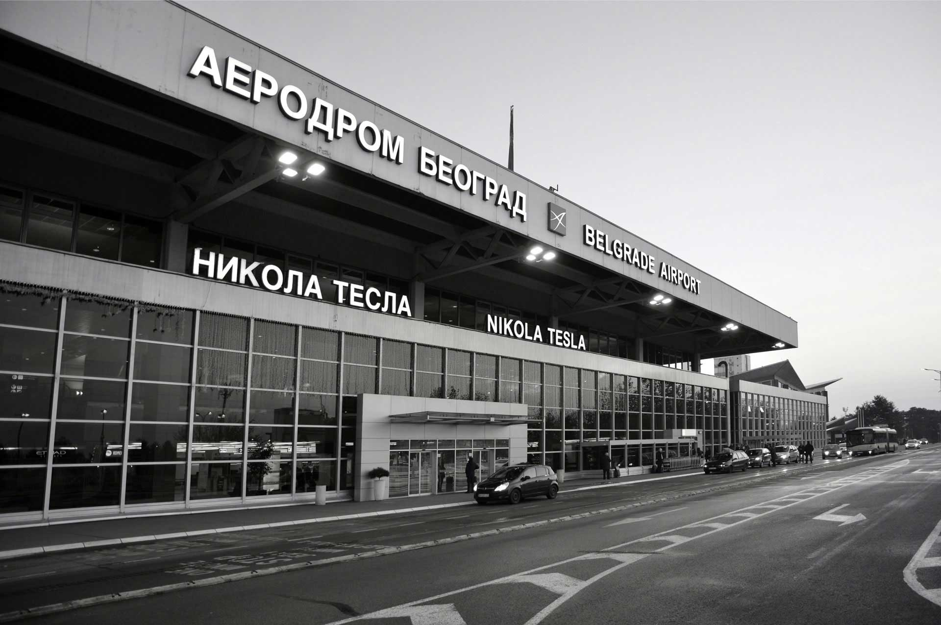 """Француска компанија преузела управљање аеродромом """"Никола Тесла"""""""