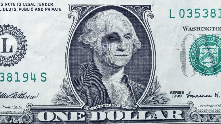 РТ: Пет земаља које су одлучиле да опостепено избаце амерички долар