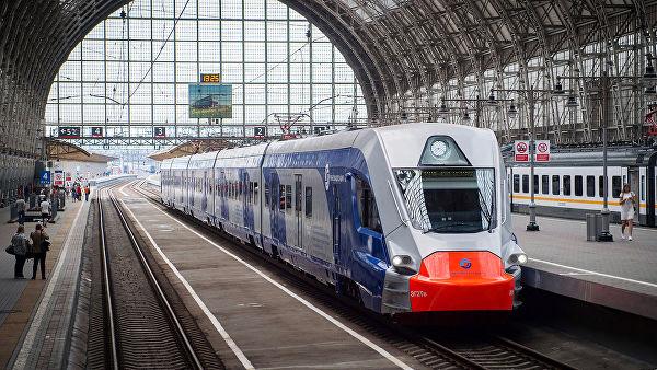 Кијев: Прекид железничког саобраћаја са Русијом био неизбежан