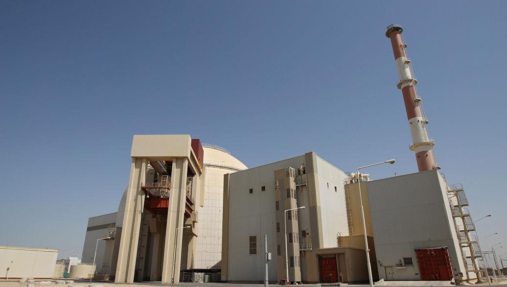 Иран ће производити сопствено нуклеарно гориво