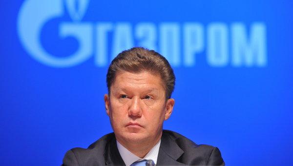 """""""Гаспром"""" искључио ризике транзита кроз територију Литваније"""