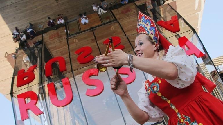 РТ: Трговински промет Русије и Кине се повећао на 107 милијарди долара
