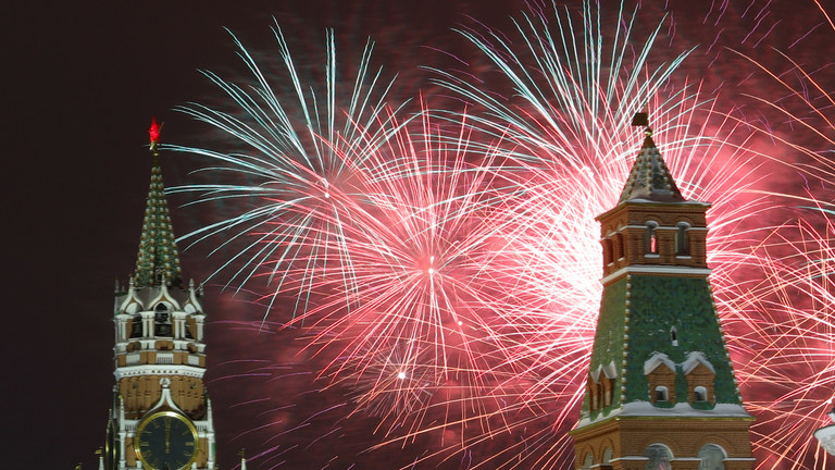 РТ: Санкције? До 2020. године руска економија ће претећи немачку - извештај