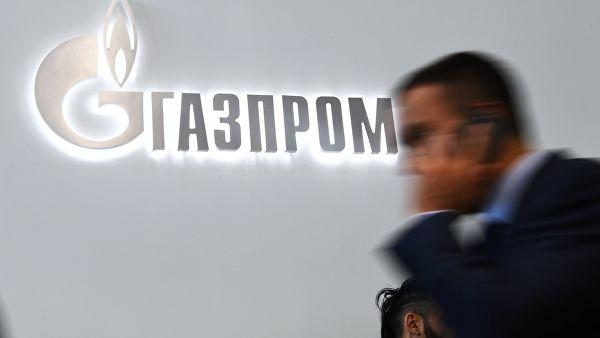 """""""Гаспром"""" испоручио Србији преко 2,5 милијарди кубних метара гаса 2018. године"""