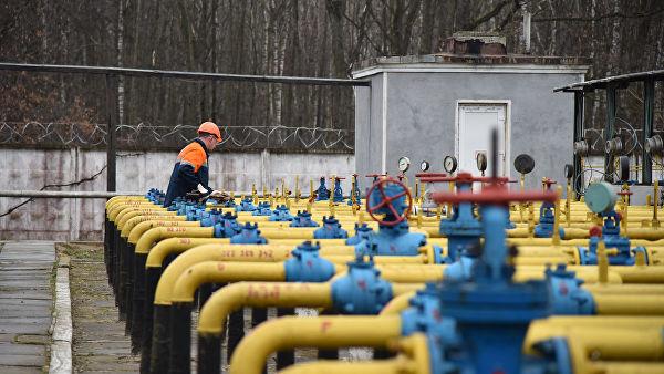 Москва навела услове потписивања новог споразума са Украјином о транзиту гаса