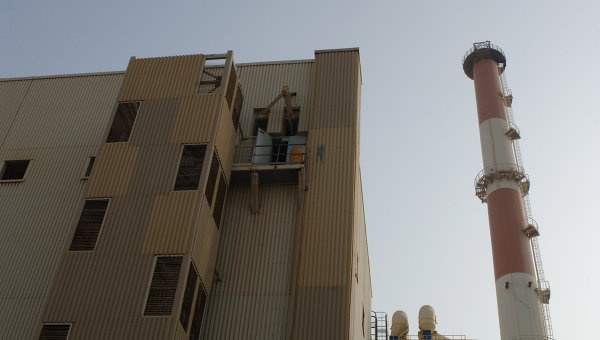 Iran će graditi elektrane u Siriji