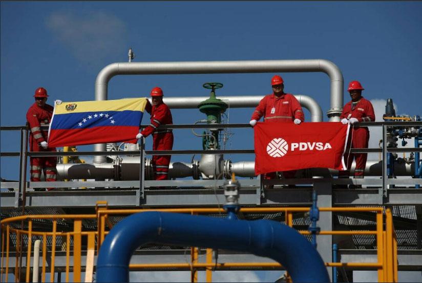 САД увеле санкције нафтном сектору Венецуеле