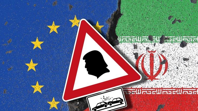 РТ: ЕУ направила први корак у избегавању санкција САД према Ирану успостављањем трансакционог механизма