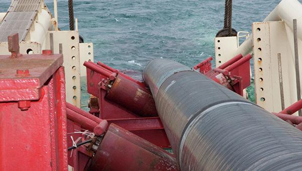 """Грчка жели да гасовод """"Турски ток"""" пролази кроз њену територију"""