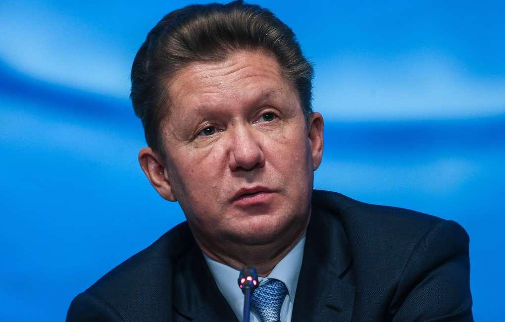 Милер и Вучић разговарали о развоју србског гасног тржишта