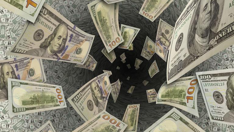 Глобални државни дуг достигао врхунац od 50.000.000.000.000 долара