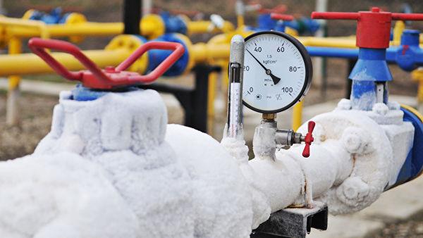 Украјина припремила план у случају неуспеха преговора с Русијом о гасу