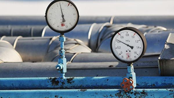 """Шеф украјинског """"Нафтогаса"""" оптужио Немачку да лишава Украјину транзита руског гаса"""