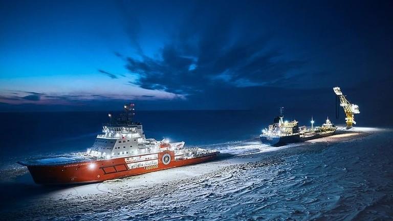 """РТ: Русија може постати водећи светски произвођач природног гаса - директор """"Шела"""""""