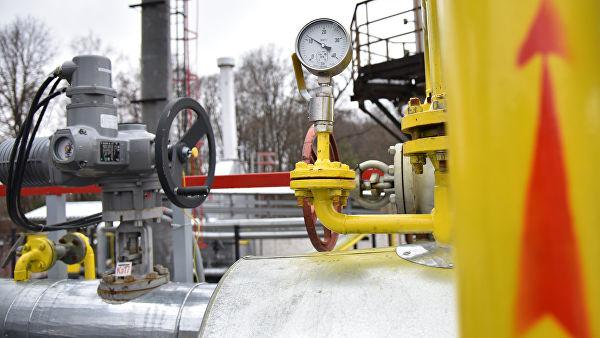 Украјина предложила чланицама ЕУ да изнајме трећину њених складишта гаса