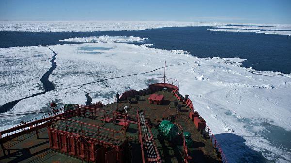 Русија отворена за дијалог са другим земљама када је реч о Северном морском путу
