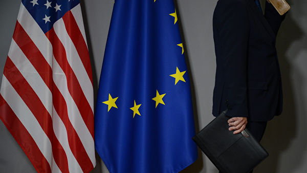 САД уводе царине ЕУ у вредности од 11 милијарди долара