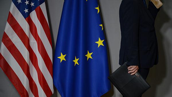 ЕУ би могла одговорити САД-у царинама у вредности од 19 милијарди евра