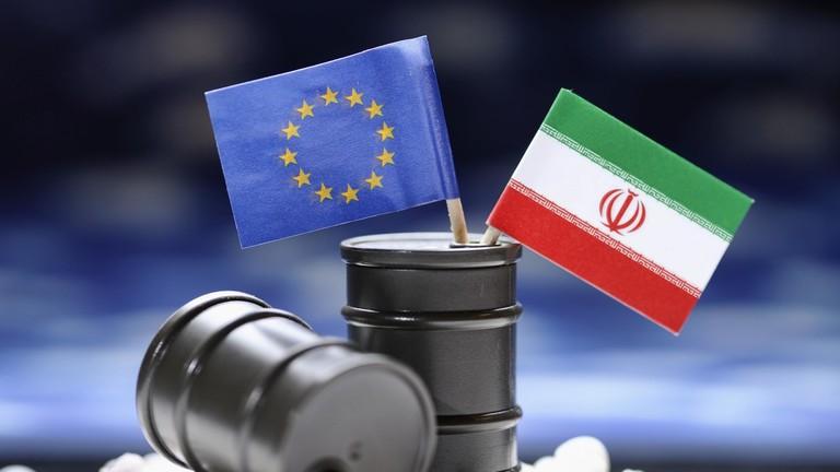 """РТ:  """"Уморни од чекања"""": Иран осудио ЕУ због кашњења у покретању трговинског механизма"""