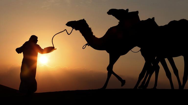 РТ: Сви путеви воде у Кину: 17 арапских земаља се придружује новом Путу свиле