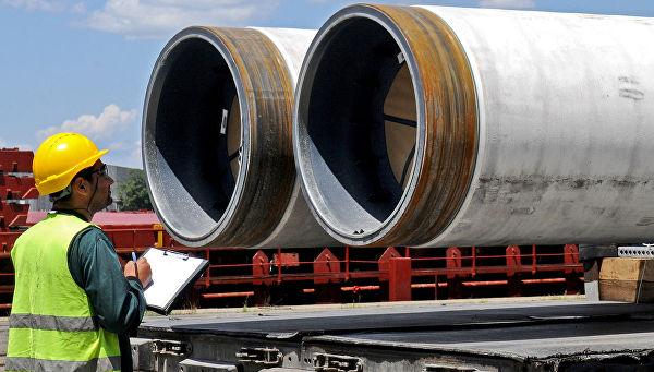 """""""Ако кроз Бугарску не буде постављена цев гасовода """"Турски ток"""" земља би могла да се нађе у тешкој ситуацији"""""""