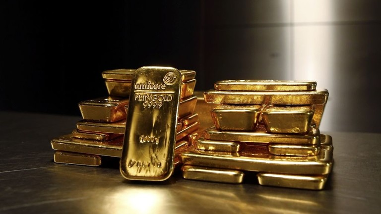 РТ: Збогом долар! Русија напунила трезоре са још 18,7 тона злата