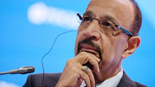 Ријад: Подржавамо здрав однос Русије и САД у сфери енергетике