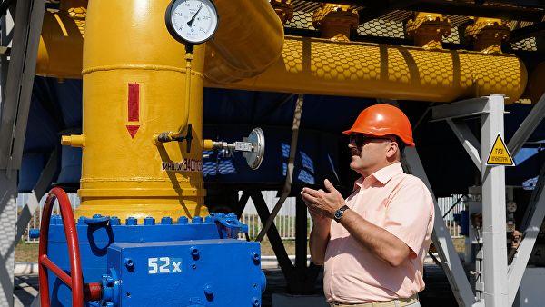 """Кобољев: """"Нафтогаз"""" и """"Гаспром"""" ће морати да преговарају о продужењу споразума о транзиту гаса"""