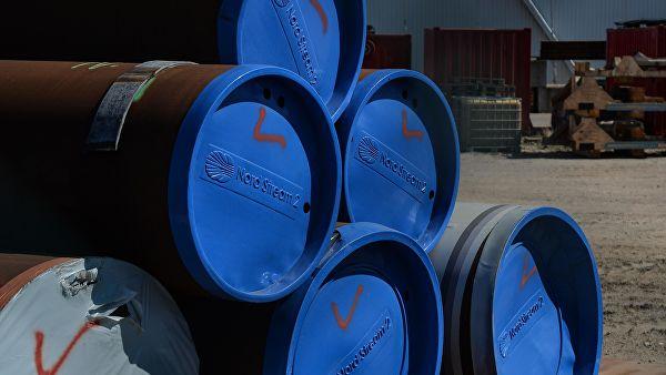 """САД подсетиле немачке компаније на санкције због """"Северног тока 2"""""""