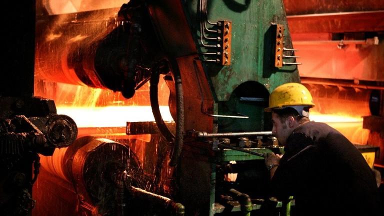 РТ: Нове санкције Ирану - Трамп запретио свакоме ко тргује с алуминијумом, гвожђем, челиком и бакром