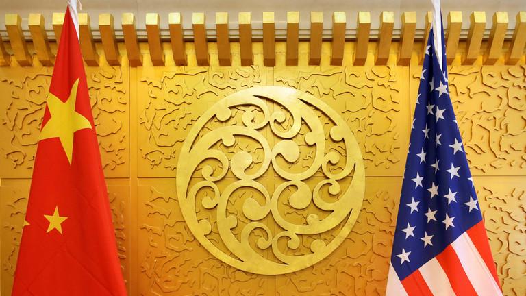 """РТ: Кина обећава """"неопходне контрамере"""" САД-у након повећања царина"""