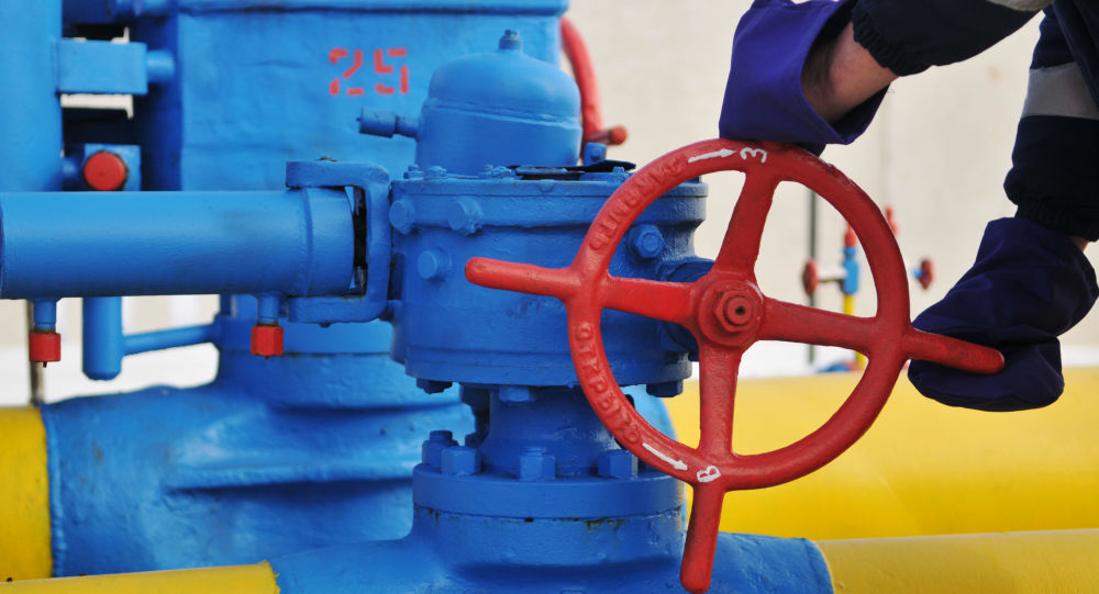Нафтогас: Русија би до 2020. могла да обустави употребу украјинског гасног транспортног система