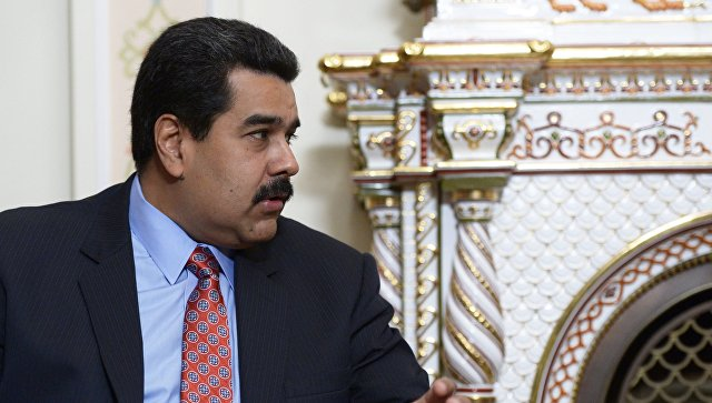 Бродови са бензином и храном су онемогућени да стигну у Венецуелу