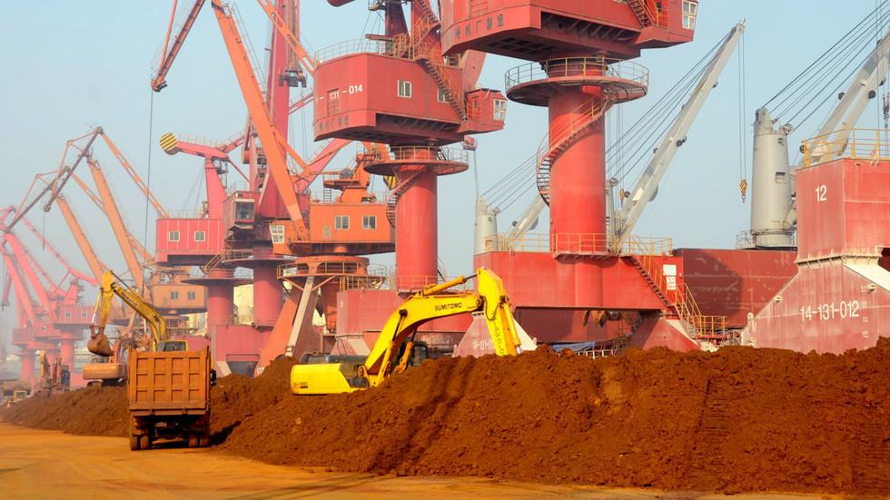 """РТ: Кина озбиљно разматра ограничење извоза ретких метала у САД - директор """"Глобал тајмса"""""""