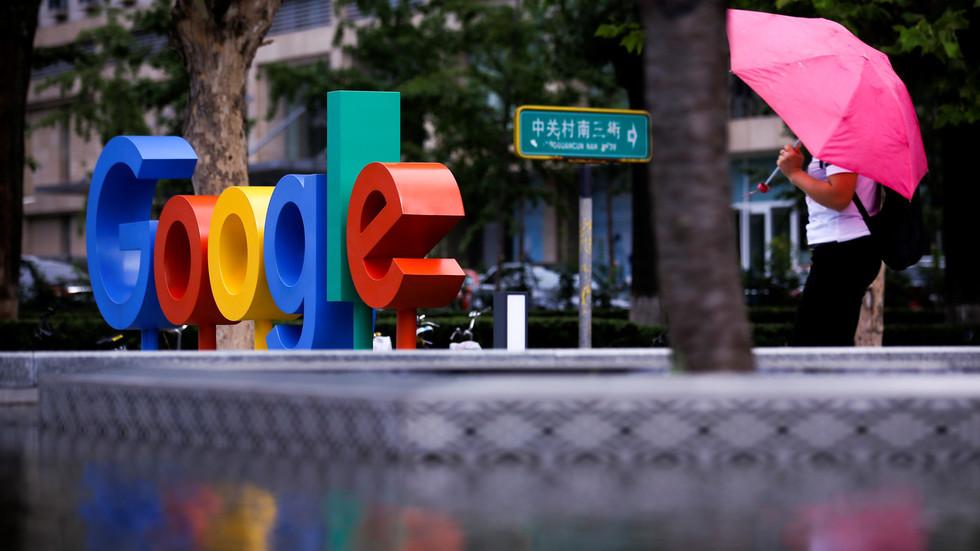 """РТ: """"Мило за драго"""": Пекинг ће саставити """"црну листу"""" страних компанија које угрожавају интересе кинеских фирми"""