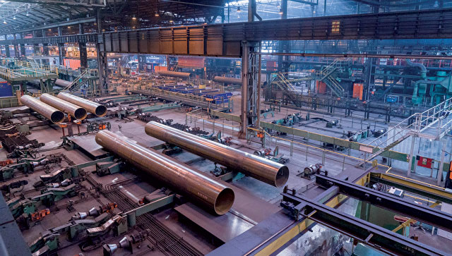 """Меркелова подржава став немачке индустрије о потреби за изградњом """"Северног тока 2"""""""