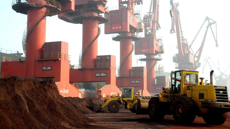 РТ: Последње упозорење? Кинески извоз ретких земаља опада како трговински рат са САД-ом ескалира