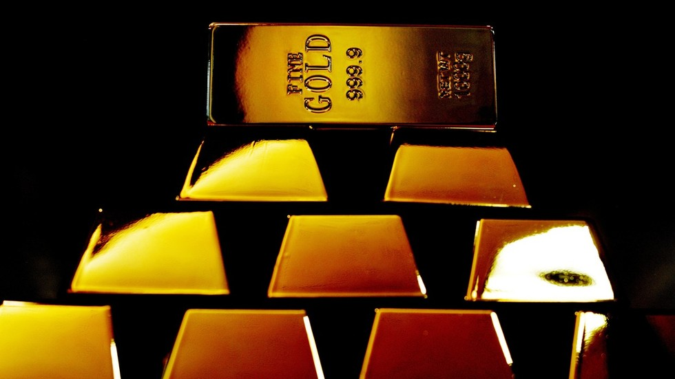 RT: Rusija koja vraća zlatni standard mogla bi unazaditi američki dolar i rešiti problem kripto-valutom